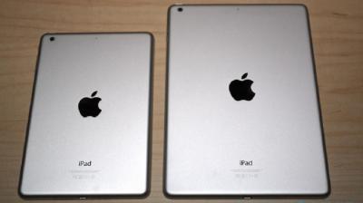 Apple Bakal Luncurkan iPad Mini 5 di 2019