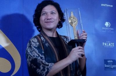 Daftar Lengkap Pemenang Piala Maya 2018, dari Gading Marten hingga Vanessa Prescilla