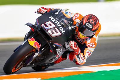 Marquez Diisukan ke Ducati, Ciabatti: Kenapa Tidak?