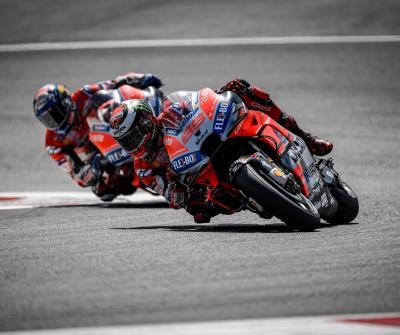 Domenicali: 2018 Jadi Bukti Kebangkitan Ducati