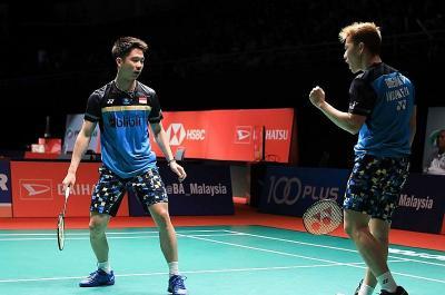 Jadwal Wakil Indonesia di Semifinal Malaysia Masters 2019