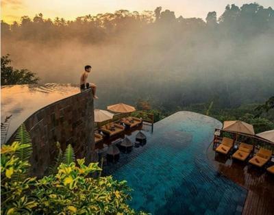 10 Tempat Instagramable di Dunia, Indonesia Nomor 4!