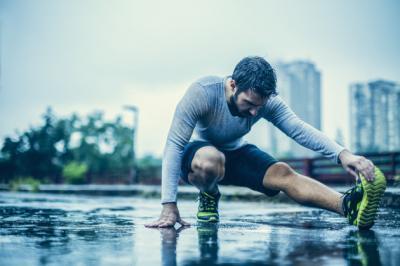 Benarkah Olahraga di Udara Dingin Bisa Membakar Lebih Banyak Kalori?