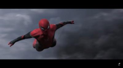 Belum Tayang, Spider-Man: Far From Home Sudah Catat Rekor Sony Pictures
