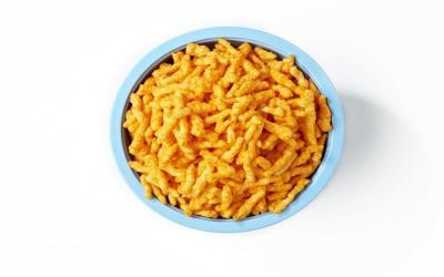 Muasal Camilan Cheetos yang Ditemukan oleh Militer AS
