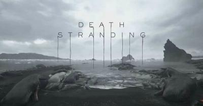 Game Death Stranding Buatan Hideo Kojima Rilis Tahun Ini?