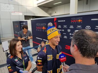 Ricciardo Beberkan Alasan Gabung ke Renault