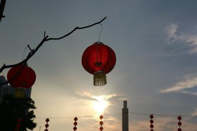 10 Fakta Menarik Lampion, Nomor 8 Tidak Bisa Dilakukan Banyak Orang