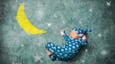 Aura Mistis di Balik Supermoon, Bayi Bisa Merasakannya!
