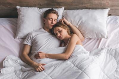 Susah Orgasme, Posisi Seks Ini Cocok untuk Anda