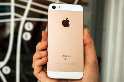 iPhone SE Dijual Kembali dengan Harga Lebih Murah