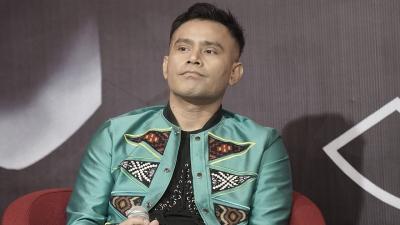 Judika Dapat Pelukan dari Peserta Rising Star Indonesia