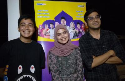 Bobby Maulana Berharap Kun Anta 2 Bisa Jadi Obat Galau Masyarakat Indonesia