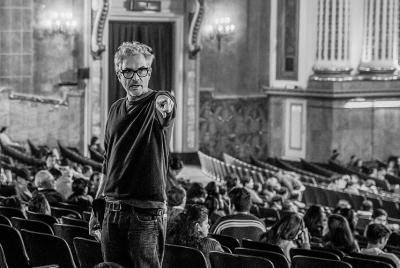 Lewat Film Roma, Alfonso Cuaron Masuk 4 Nominasi Oscar 2019