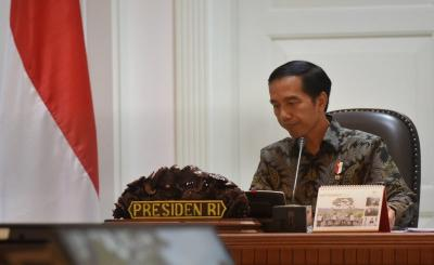Instruksi Presiden Jokowi: Kajian RUU Migas Harus Cermat
