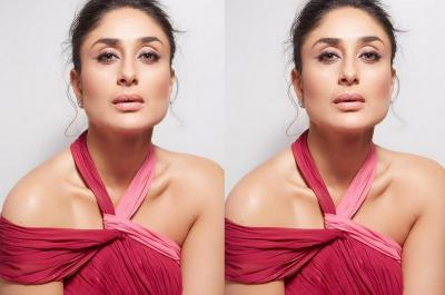 Kareena Kapoor Klarifikasi Isu soal Dipinang Partai Politik