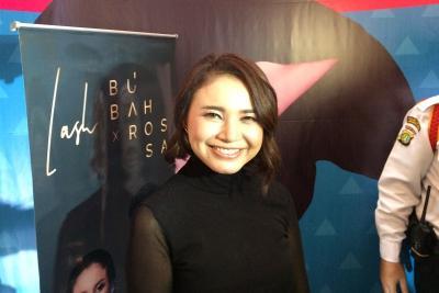 Puji Logonta Tarigan di Rising Star Indonesia, Rossa: Terima Kasih Sudah Beri Kebahagiaan