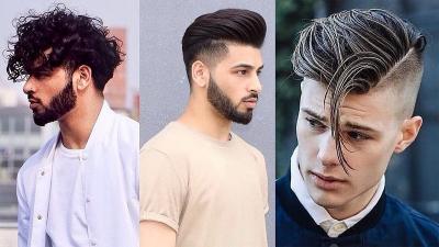 Perkembangan Industri Fashion Pengaruhi Tren Gaya Rambut Pria?