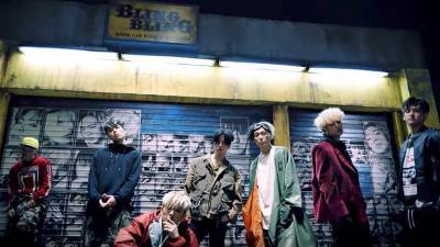 iKon hingga BTS Borong 4 Trofi di Gaon Chart Music Awards
