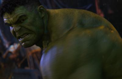 Red Hulk Bakal Muncul Perdana di Avengers: Endgame?
