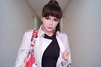 Rekening Dibekukan Gara-Gara Judi Online, Dinar Candy Ngutang untuk Makan