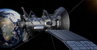Satelit Multifungsi 'Satria' Milik Pemerintah Ditargetkan Beroperasi 2023