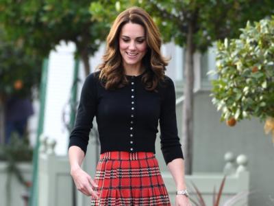 7 Perempuan Inggris Tercantik di Dunia, Kate Middleton Termasuk!