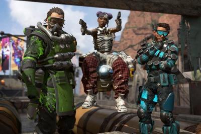 EA Ingin Boyong Apex Legends ke Android dan iOS