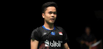 Jalan Terjal Warnai Hasil Undian Wakil Indonesia di All England 2019