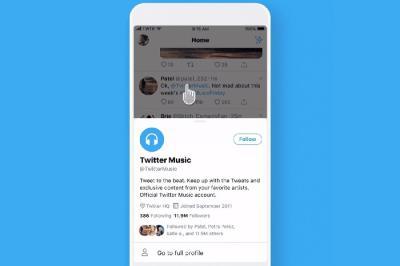 Twitter Mudahkan Pengguna Intip Akun yang Tak Dikenal