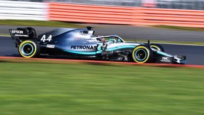 Hamilton Sesumbar F1 2019 Kembali Jadi Miliknya