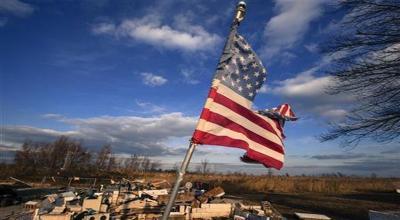 Ada Perang Dagang, Bisnis di AS Rugi Rp38 Triliun