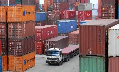 Neraca Dagang RI Defisit Lagi USD1,16 Miliar