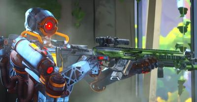 6 Senjata Terbaik di Game Apex Legends