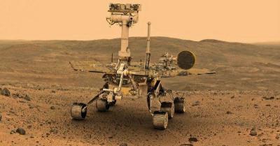 6 Fakta Robot NASA Opportunity yang Baru Pensiun
