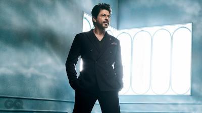 Shah Rukh Khan Muncul di Video Klip Terbaru Marshmello