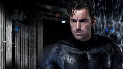 Ben Affleck Akui Gagal Hadirkan Sudut Pandang Baru Batman