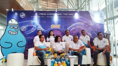 PGN-Pertagas Perkuat Sub Holding Gas