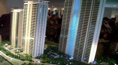 Apa yang Membuat Harga Sewa Apartemen di Jakarta Mahal?