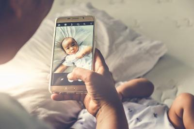 Jika Lihat Ini di Foto Anak, Waspada Bisa Jadi Tanda Kanker!