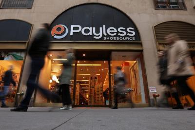 Payless ShoeSource Tutup Toko Offline dan Online di AS