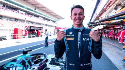 Pembalap Thailand Minta F1 Ikuti Jejak Langkah MotoGP