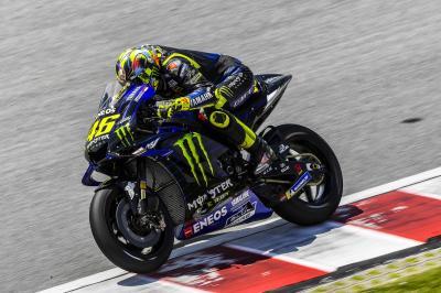 Hofmann: Rossi Masih Sanggup Rebut Kemenangan di MotoGP 2019