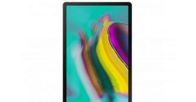 Samsung Galaxy Tab S5e Tantang iPad, Ini Spesifikasinya