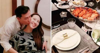 Selain Jago Bela Diri, Donnie Yen IP Man Ternyata Sosok yang Romantis