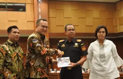 Sri Mulyani Sedih Fasilitas Kepabeanan Cuma Dinikmati Perusahaan di Jawa