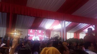 Gaji Petani Kopi Rp90 Juta, Jokowi: Saya Ingin Jadi Petani Kalau Segitu