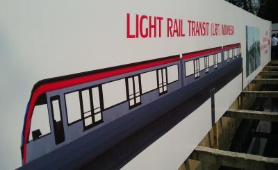 Prabowo Sebut LRT di Indonesia Lebih Mahal dari Negara Lain, Cek Faktanya