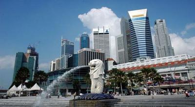 Milenial, Ini 5 Kota Terbaik di Asia untuk Kerja dan Hidup!