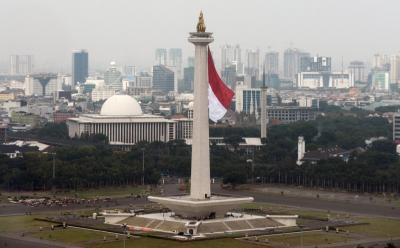 Lahan yang Dikuasai Prabowo Setara 5 Kali Luas Jakarta, Ini Hitung-hitungannya